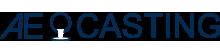 AE Casting - Dansk Logo